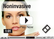 Noninvasive Plastic Surgery Procedures